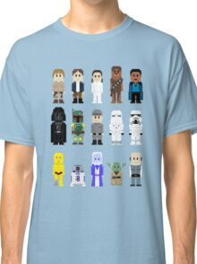 8-Bit ESB Classic T-Shirt