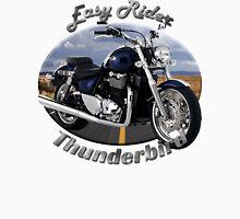 Triumph Thunderbird Easy Rider Unisex T-Shirt