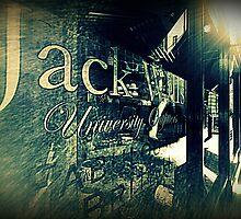 Dreamin' of Jack by Darren Bailey LRPS