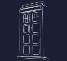 Jump on the TARDIS by nzahlut