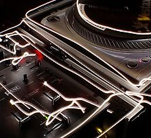 DJs Delight by raneman