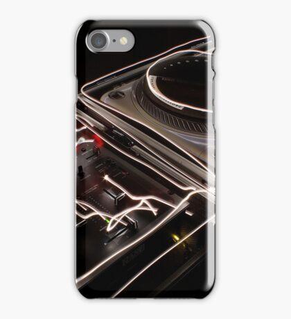DJs Delight iPhone Case/Skin