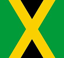 Jamaica Colors (Vertical) by Sinubis
