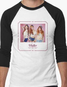 Girls' Generation TaeTiSeo 'Holler'  Men's Baseball ¾ T-Shirt