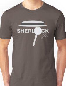 Sherlock Jr. Unisex T-Shirt