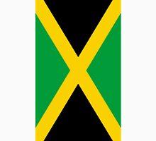 Jamaica (Vertical) Unisex T-Shirt