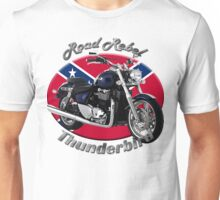 Triumph Thunderbird Road Rebel Unisex T-Shirt