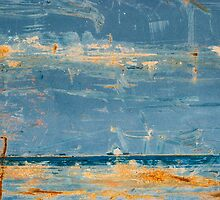 Harbor View by Barbara Ingersoll