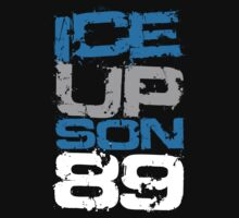 Ice Up Son Official Legendary by That T-Shirt Guy