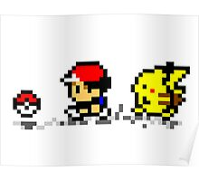 Poké-Bit Poster