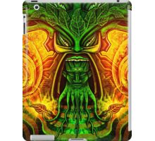 Spinach Rolled iPad Case/Skin