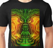 Spinach Rolled Unisex T-Shirt