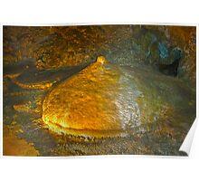 Carlsbad Caverns Poster