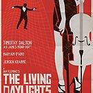 The Living Daylights by AlainB68