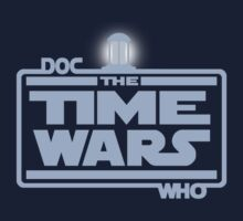Time Wars - Doc Who Mashup by Immortalized