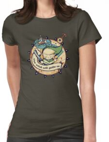 The Wind Will Guide Us T-Shirt