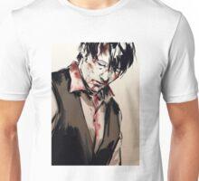 Hannibal - Bloody Hannibal Unisex T-Shirt