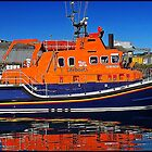 """ The  Penlee Lifeboat"" by Malcolm Chant"