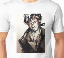 Hannibal - Bloody Will Unisex T-Shirt
