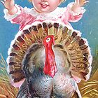 Look Out Turkey!  It's That Time Of Year... Again! by artwhiz47