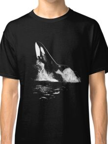 Leaping Orca Classic T-Shirt