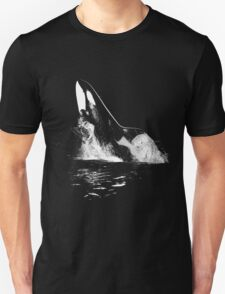 Leaping Orca T-Shirt