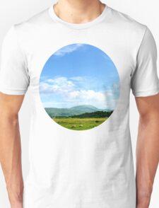 Highlands Scotland Unisex T-Shirt