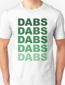 DabsDabsDabs T-Shirt
