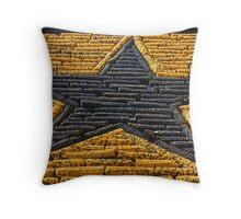 Mitchell Corn Palace Throw Pillow
