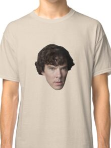 SherlockLAD Classic T-Shirt