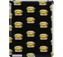Pixel-Burger iPad Case/Skin