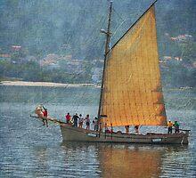 Sailors by rentedochan