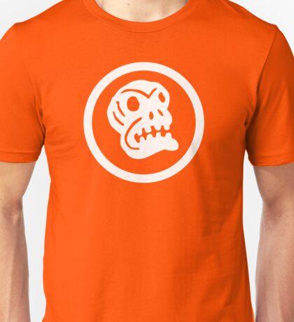 Boingo Skull Unisex T-Shirt