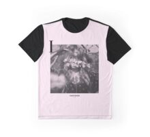 Girls' Generation (SNSD) Taeyeon 'I' Full Graphic T-Shirt