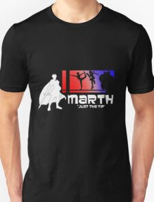 Marth - Just the Tip - Super Smash Bros. T-Shirt