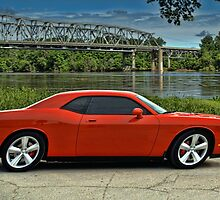2008 Dodge Challenger SRT by TeeMack