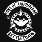 Sons of Amphibians  by gorillamask