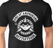 Sons of Amphibians  Unisex T-Shirt