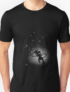 Mew - Bleach Style Shirt  T-Shirt