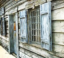 Old and Weathered by designingjudy