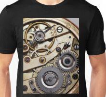 Clockwork 1 Unisex T-Shirt