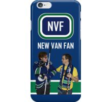 New Van Fan Phone Case iPhone Case/Skin