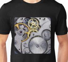 Clockwork 2 Unisex T-Shirt