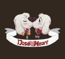 Nose Heart! <3 by SethIova