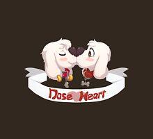 Nose Heart! <3 Unisex T-Shirt