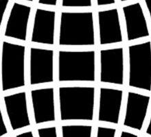 A$AP World-Wide Sticker