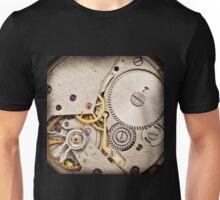 Clockwork 3 Unisex T-Shirt