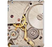 Clockwork 3 iPad Case/Skin