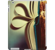 Old Story iPad Case/Skin