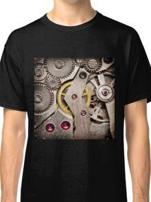 Clockwork 4 Classic T-Shirt